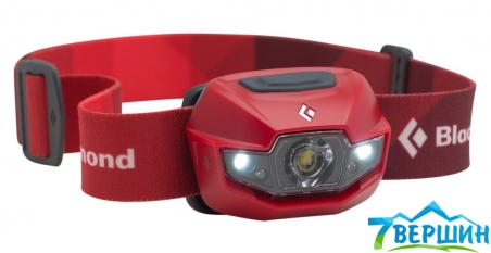 Фонарь Black Diamond Spot fire red (BD 620612)