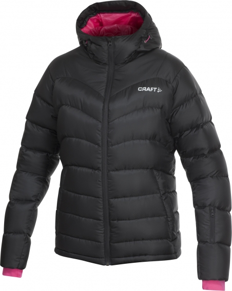 Куртка Craft Performance Alpine Down Jacket Women (Cr 1901756.9474)