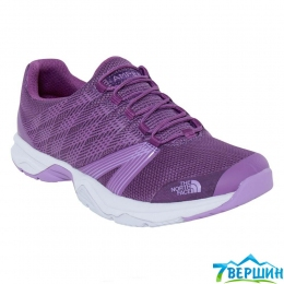 Женские летние кроссовки The North Face W Litewave AMP II violet (TNF T92VVG.TJE)