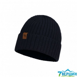 Шапка BUFF KNITTED HAT N-HELLE night blue (BU 123524.779.10.00)