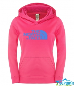 Худи The North Face W Sergent Hoodie glo pink (TNF CER9.GLPI)