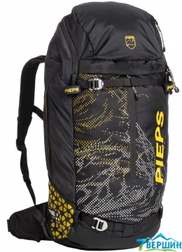 Рюкзак JETFORCE Tour Rider 24 yellow (PE 112840)