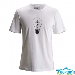 Футболка Black Diamond BD Idea Tee white (BD H806.100)