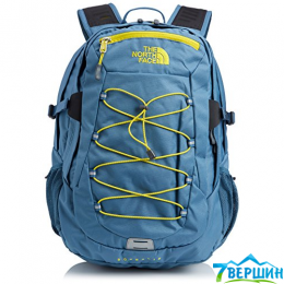 Рюкзак The North Face Borealis 29 diesel blue/acid yellow (TNF T0CE82W2N. OS)