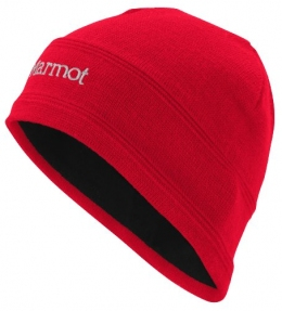 Шапка Marmot ONE Shadows hat team red (1584.6278)