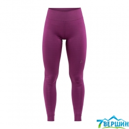 Женские термоштаны CRAFT Warm Comfort Pants Woman tune (Cr 1906607.785000)