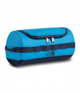 Косметичка The North Face BC Travel Canister Hyper Blue/Urban Navy L (TNF T0A6SR.QZJ.L)