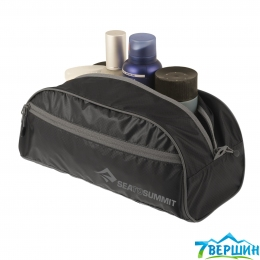 Дорожная косметичка Sea To Summit TL Toiletry Bag Black, L (STS ATLTBLBK)