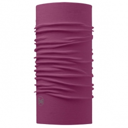 BUFF Original solid amaranth purple (BU 113000)
