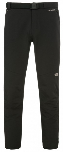 Штаны The North Face M Diablo Pant long tnf black (TNF T0A8MP.JK3.LNG)