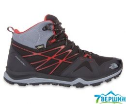Ботинки The North Face M Hedgehog Fastpack Lite Mid GTX black p. 45.5 (T0CDG1KX9. 12)