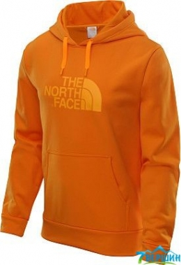 Худи The North Face M Sergent Hoodie laurel persian orange (TNF CER8.VOW)