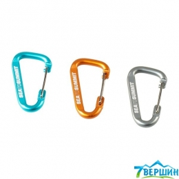 Набір карабінів Sea To Summit Accessory Carabiner 3 Pack (STS AABINER3)