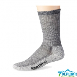 Шкарпетки Smartwool Hike Medium Crew gray (SW SW130.043)