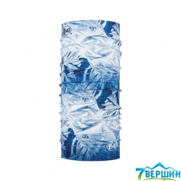 BUFF ORIGINAL frost blue (BU 117933.707.10.00)