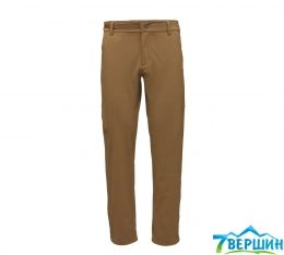 Ультралегкі чоловічі штани Black Diamond M Alpine Light Pants Dark Curry (BD XPU2.750)