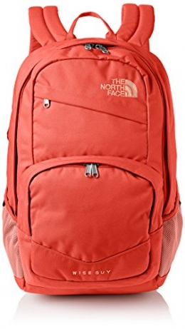 Рюкзак The North Face Wise Guy Cayenne Red/Burnt Coral
