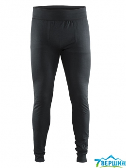 Термобелье Craft  Active Comfort Pants Men (1903717.B199)