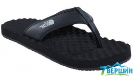 Шлепанцы The North Face M Base Camp Flipflop black (TNF T0ABPE.002)