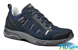 Кроссовки Asolo Megaton GV MM Blueberry/Night Blue (ASL 40010.784)