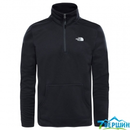Кофта Men's Tanken 1/4 Zip black (TNF T92S7V.JK3)