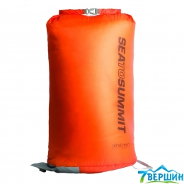 Насос - гермомешок для карематов Sea To Summit Air Stream Pump Sack (Orange) (STS AMASD)