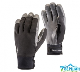 Black Diamond Impulse Gloves black (BD 801460.BLAK)