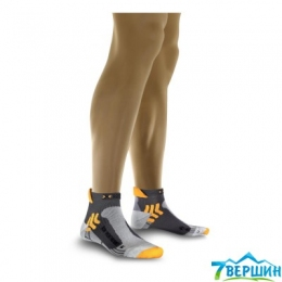 Носки беговые X-SOCKS Run Performance (X20039-G000) Anthracite