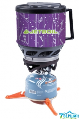 Система Jetboil MINIMO Purple Birch (JB MNMOBIR)