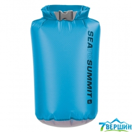 Гермочехол Sea To Summit Ultra-Sil Nano Dry Sack (STS AUNDS) blue