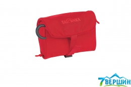 Косметичка Tatonka MINI TRAVELCARE red (TAT 2816.015)