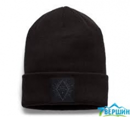 Шапка Black Diamond Badge Beanie Black (BD 721013.0002)