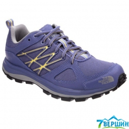 Кросівки The North Face Litewave W marlin blue / yellow cream (TNF CC92.MBYC.7) Розмір 38