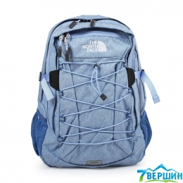 Рюкзак The North Face Borealis vintage blue/brunnera blue (TNF CE86.BBG)