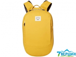 Рюкзак для міста 10 л Osprey Arcane Small Day Honeybee Yellow (OSP 10002446)