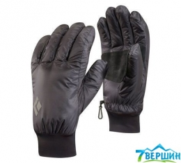 Ультралегкие перчатки Black Diamond Stance Gloves Black (BD 801735.BLAK)