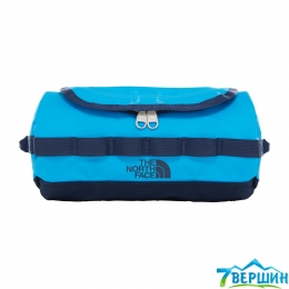 Косметичка The North Face BC Travel Canister-S hyper blue/urban navy (TNF T0ASTP. QZJ.OS)