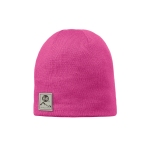 BUFF Knitted & Polar Hat Solid magenta