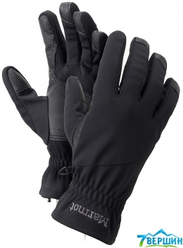 Перчатки Marmot Evolution Glove Black (1636.001)