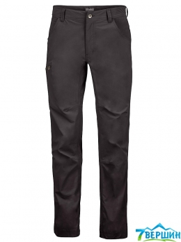Брюки муж. Marmot Arch Rock Pant Short black р. 34 (52370S.001)