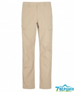 Чоловічі трекінгові штани The North Face Men's Triberg Pant SHT dune beige (TNF T0A8RK.254)