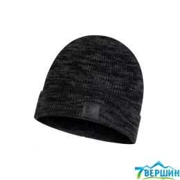 Шапка BUFF BU 120831.901.10.00 KNITTED HAT EDIK graphite