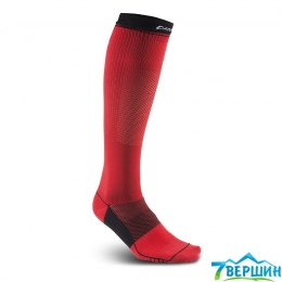 Носки Craft Compression Sock Bright Red/Black (Cr 1904087.2430)