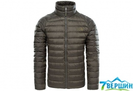 Чоловіча пухова куртка, пуховий светр The North Face Men's Trevail Jacket new taupe gn / new taupe gn (T939N5.79L)