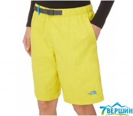 Шорты The North Face Class V Belted Trunk acid yellow (TNF CLZ9.ACYL)