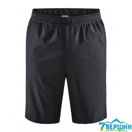 Шорты мужские Craft CORE ESSENCE RELAXED SHORTS M Black ( 1908735.999000 )
