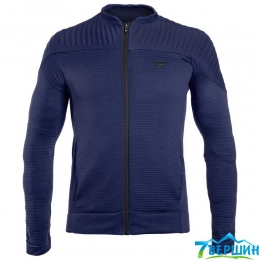 Чоловіча кофта, midlayer Dainese HP1 mid 2 Man Black Iris (204890971.Z08)
