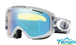 Горнолыжная маска Oakley O2 XM Tranquil Flurry Sharkskin / HI Yellow Iridium (OO7066-47)