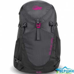 Рюкзак Lowe Alpine Eclipse ND 22 Anthracite/Magenta (LA FTD-76)