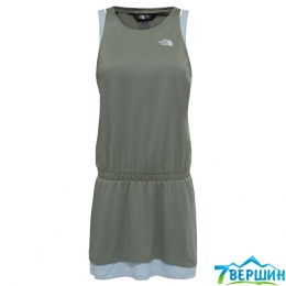 Платье The North Face Natsu Dress Women (deep lichen green)
